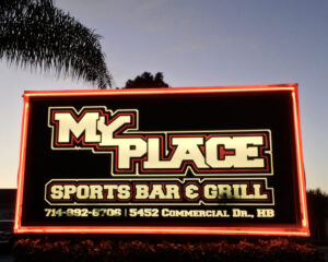 My Place Sports Bar & Grill is Open for Business According to James Sdrales